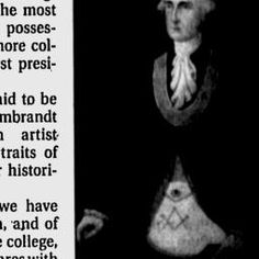 The Unpeeled Peale from 2001. Washington College discovered its Rembrandt Peale portrait of George Washington was a fake. But we used this to educate the public on art forgeries and turned it into a PR coup--more than 100 placements across the country via the AP and the Tribune papers, plus TV and radio.