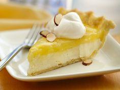 #Lemon Truffle #Pie... yum!