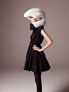 A bike helmet with airbags is a great and safe idea. Also, it looks so weird and futuristic.