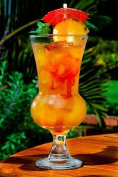 "Koloa Rum ""The Rumpress"""