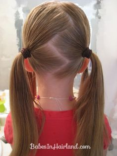 Pig Tails  Wrapping Twists (5)