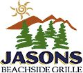 Fun Spot- King's Beach, outdoor beachside dining, great view of the Lake   $$