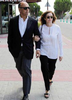 Fallece la madre de Ana Rosa Quintana #sociedad