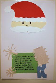 Easy DIY Christmas countdown craft.