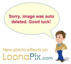 Resultado | LoonaPix: Efeitos para fotos online