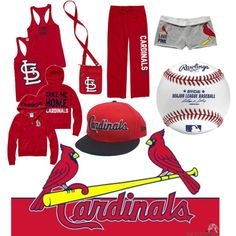 St. Louis Cardinals ♥