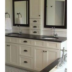 Jack Jill Bathrooms On Pinterest Traditional Bathroom