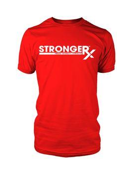 Sponsored Athlete T Shirt