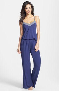 Chic Spring Pajamas   theglitterguide.com
