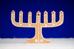 Is there a right and wrong way to decorate for Hanukkah?