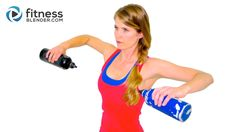 Bust Booster Chest Workout - How to Lift Breasts Naturally with Breast L...