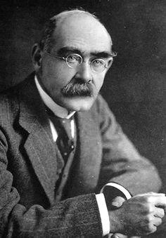 Rudyard Kipling (1865-1936) ... The Jungle Book