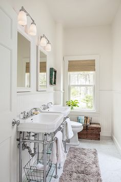 Bathroom Remodel Ideas on Pinterest