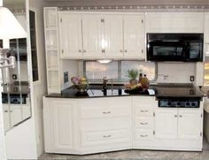 RV kitchen!