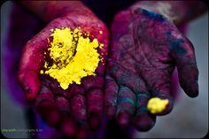 Holi colour festival india