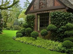 Cynthia Woodyard Landscape Design & Horticultural Photography | projects