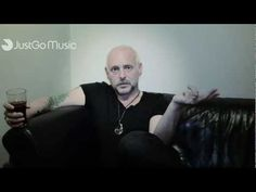 Phil Hartnoll (Orbital) interview with JustGo Music (www.JustGoMusic.com)
