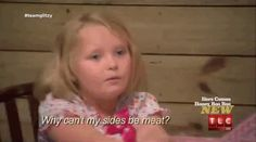 "9 Justifications For Loving ""Here Comes Honey Boo Boo"""