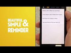YellingMom - Clever & Simple Reminder for iPhone
