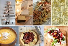 Home for the Holidays: Food and Dessert Table Moodboards (http://blog.hgtv.com/design/2013/11/10/home-for-the-holidays-food-and-dessert-table-moodboards/?soc=pinterest)