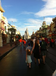 Planning your trip to Disney Step by Step