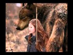 the story of renesmee cullen, Love this one!