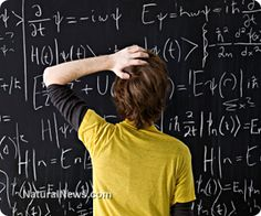 Common Core math education intentionally designed to make America's children mentally ill