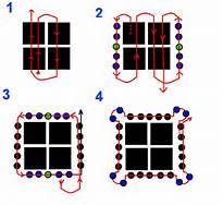 bead patterns free - Bing Images