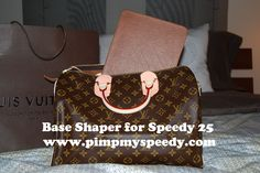 Base Shaper for Speedy $12.99 - Brown