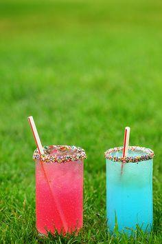 Happy Summer Refreshment
