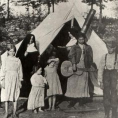 Sisters of Mercy cared for kiddos quarantined during the 1899 smallpox epidemic just outside of Springfield. #throwbackthursday #tbt
