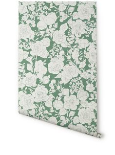 Hygge & West | Garden (Mint Green/White)