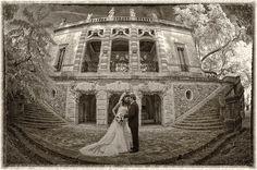 Destination #Wedding #Vizcaya