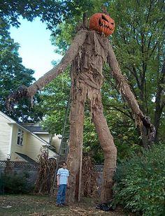 Otro Halloween que se va de las manos.