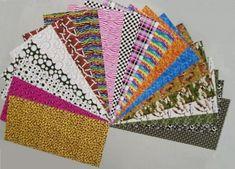 patterned vinyl!!