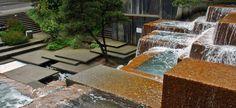 Ira-Keller-Fountain