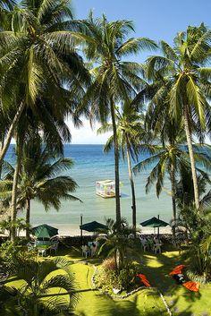 Lobo Batangas Resort