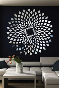 Wall Decals Reflecti