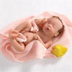 So Truly Real Ashton Drake SILLY ME BATHTIME Baby Doll