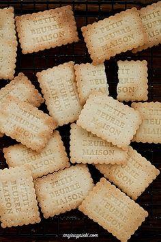 Petit Beurre Kekse
