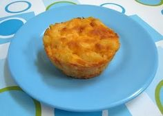 Macaroni Muffin Cups. These would be great to pack in Jackson's lunch.