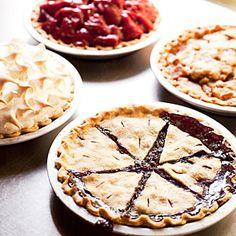 Top 77 road food spots | Pies | Sunset.com