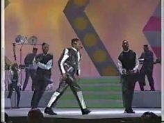 My Prerogative/Every Little Step  - Bobby Brown
