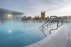 Bath UK /