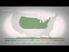Wealth Inequality in America. Quick and worth a watch. Draw your own conclusions.