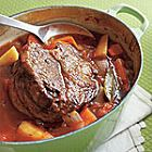 Yummy pot roast reci