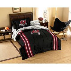 Officially Licensed NFL Bed Set