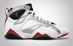 "Jordan '92 Dream Team - Air Jordan VII ""Olympic"""