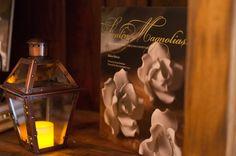 Debra Shriver's Stealing Magnolias! Good read! $45.00 | #gifts |