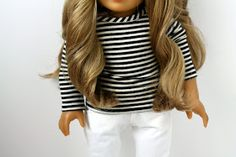 Doll Delight by The Spicys: How to tame your wild mane! (For wavy haired dolls)